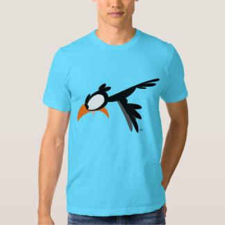 birdie de lil de Nez-plongée :) T-shirt