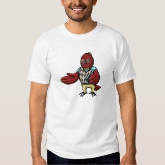 Birdy ringard t-shirt