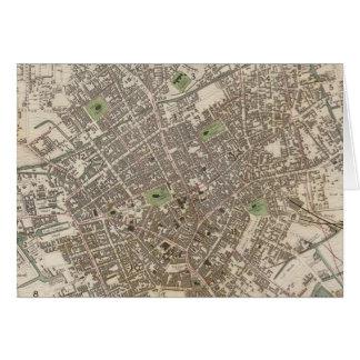 Birmingham Cartes