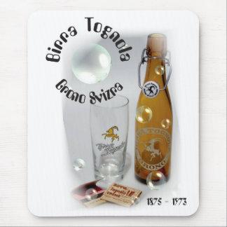 Birra Tognola Grono Svizra tapis de souris
