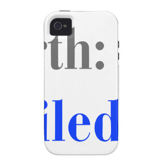birth-nailed-it-bod-gray-blue png étui Case-Mate iPhone 4