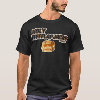 Biscuits à l'avoine saints ! t-shirt