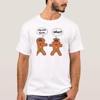 biscuits drôles t-shirt