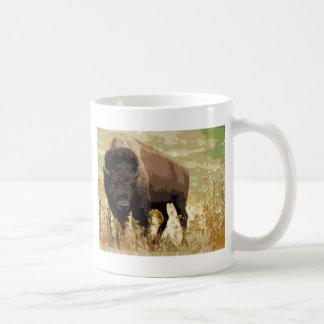 Bison/Buffalo Mug