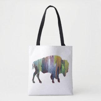 Bison/Buffalo Tote Bag