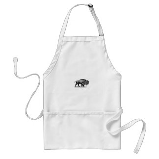 bison solitaire tablier