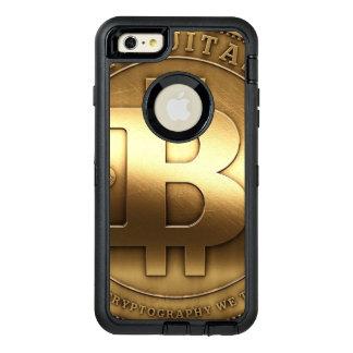 Bitcoin Ottercase Coque OtterBox iPhone 6 Et 6s Plus