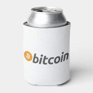 Bitcoin peut glacière (Coozy) avec le doge sur le