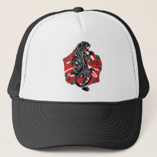 Black_Panther Casquette
