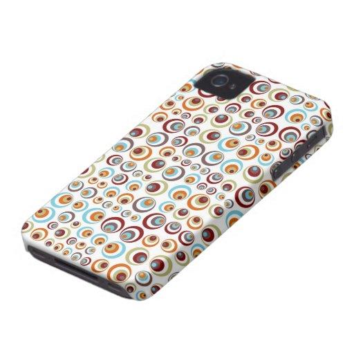 Blackberry Bold POP Art Étui iPhone 4