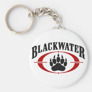 Blackwater Porte-clé Rond
