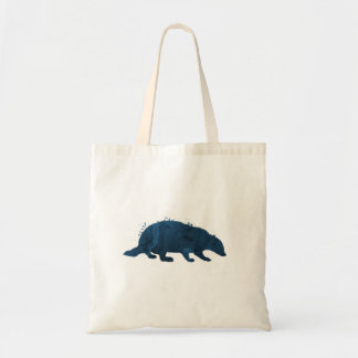 Blaireau Tote Bag