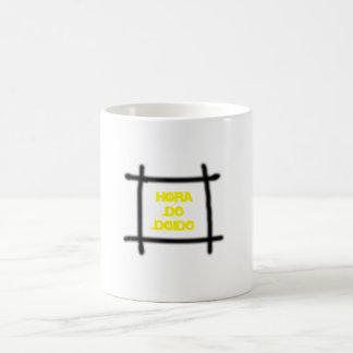 Blanc de Caneca Rabisco Mug