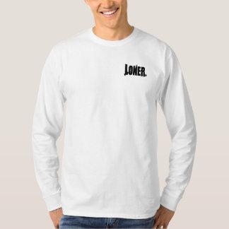 Blanc de Lonersneverlose Longsleeve T-shirt