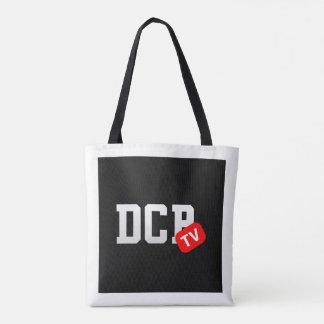 Blanc de sac de DCPTV Totte