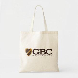 Blanc de sac fourre-tout à GBC