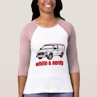 blanc et ringard t-shirts