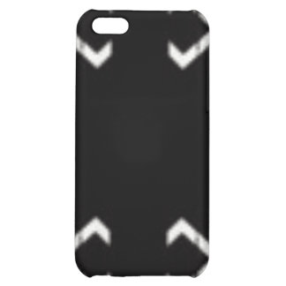 Blanc noir d'abd coques iPhone 5C