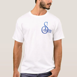 Bleu 2006 de T-shirt de Shorewood