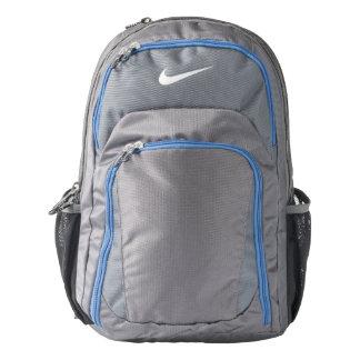 Bleu gris-foncé/militaire de sac à dos de