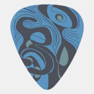bleus de strum'um onglet de guitare
