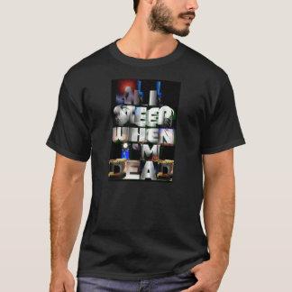 blindone- quand ? T-shirt