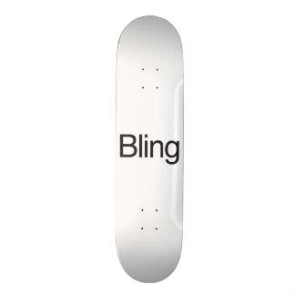 Bling Skateboards Personnalisés