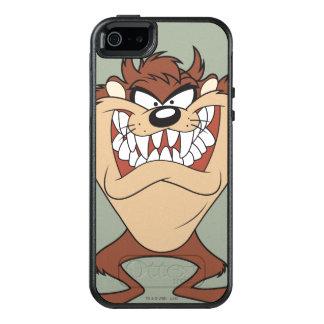 Bloc de corps de Taz™ Coque OtterBox iPhone 5, 5s Et SE