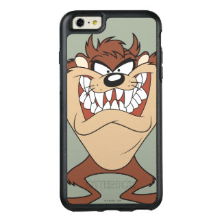 Bloc de corps de Taz™ Coque OtterBox iPhone 6 Et 6s Plus