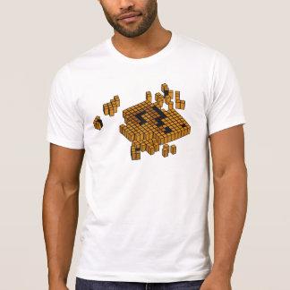 Bloc mort de question t-shirt