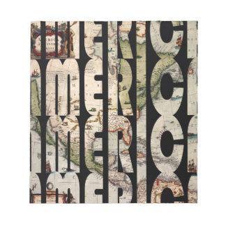 Bloc-note america1610