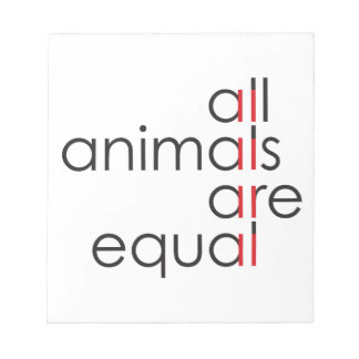 Bloc-note arll_animals1zaz.ai