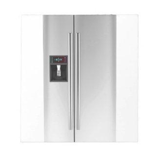 Bloc-note Grand réfrigérateur