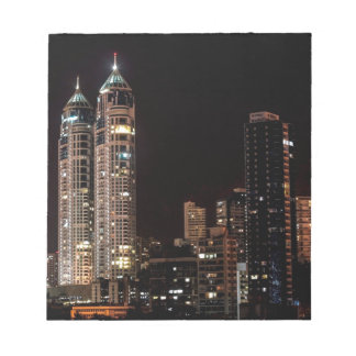 Bloc-note Horizon de Mumbai Inde