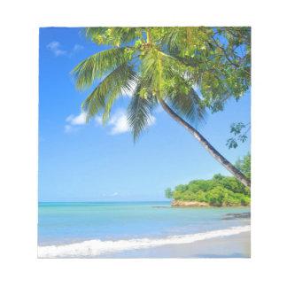 Bloc-note Les Barbade