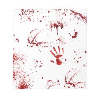Bloc-note Massacre
