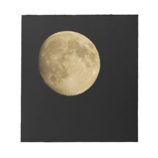Bloc-note moon