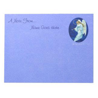 Bloc-note Nocturne d'ange