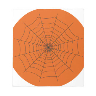Bloc-note spider