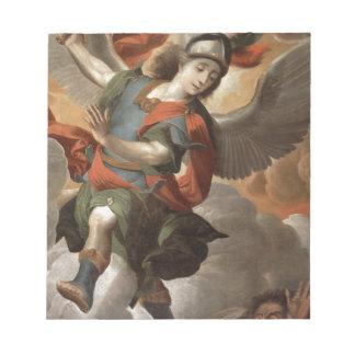 Bloc-note St Michael Arkhangel
