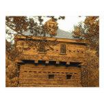 Blockhaus de Kent de fort Cartes Postales