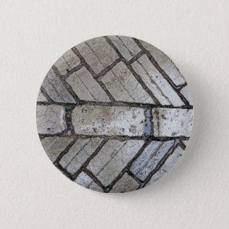 Blocs humides de machine à paver badges