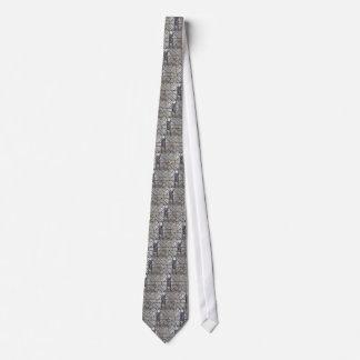 Blocs humides de machine à paver de pierre cravates
