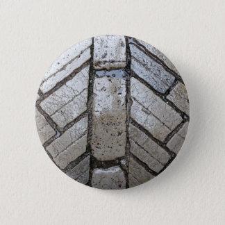 Blocs humides de machine à paver de pierre pin's
