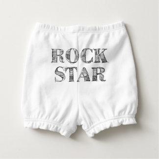 """Bloomer Pour Bébé Bloomer """"Rock Star"""""""