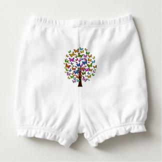 Bloomer Pour Bébé Défaites de bébé d'arbre de papillon