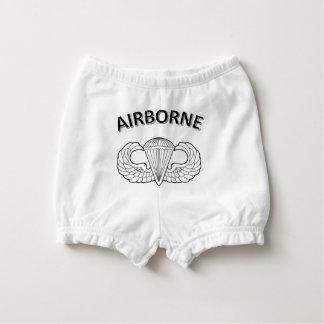 Bloomer Pour Bébé Logo aéroporté