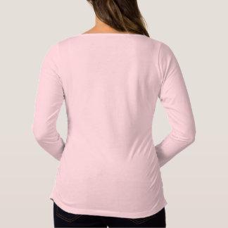 Blouse rosée jolie pour la future Mami T-shirts