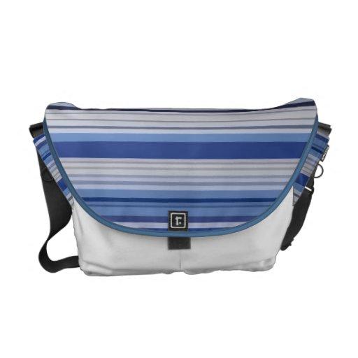 Blue Bag - Isabela Torres Besace