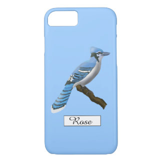 Blue Jays Coque iPhone 7